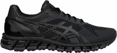 Asics Gel Quantum 360 Knit - Black (T728N9099)