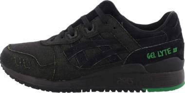 Asics Gel Lyte III - Green/Black (H7LSQ8490)