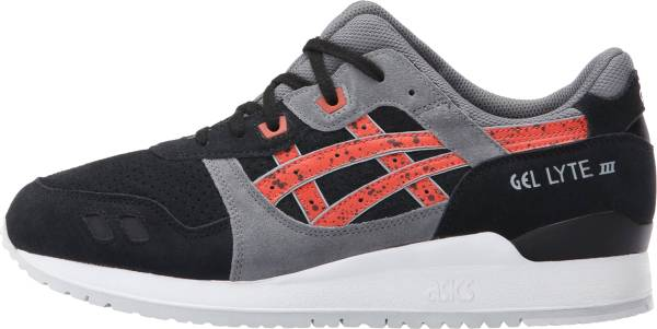 12 Reasons toNOT to Buy Asics Gel Lyte III (November 2018)