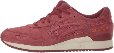 Asics Gel Lyte III - Red (HL7V32626)