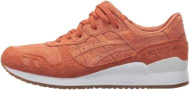 Asics Gel Lyte III - Orange (HL7X33030)