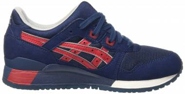 buy online 34d6c 41d89 11 Reasons to/NOT to Buy Asics Gel Lyte III (Sep 2019 ...