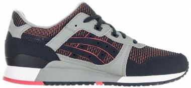Asics Gel Lyte III - Medium Grey Guava