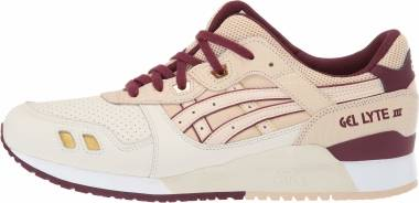 Asics Gel Lyte III - Cream (1191A201200)