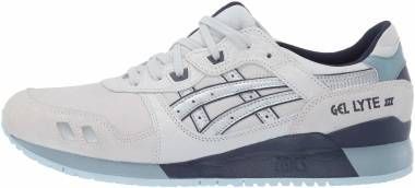 Asics Gel Lyte III - Grey (1191A201020)