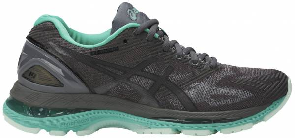 12 reasons to not to buy asics gel nimbus 19 lite show october 2018 runrepeat. Black Bedroom Furniture Sets. Home Design Ideas