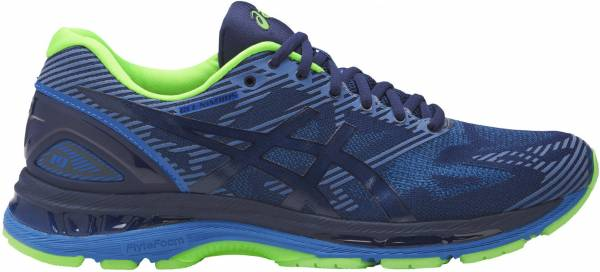 74230a6ba86f 12 Reasons to NOT to Buy Asics Gel Nimbus 19 Lite-Show (Apr 2019 ...