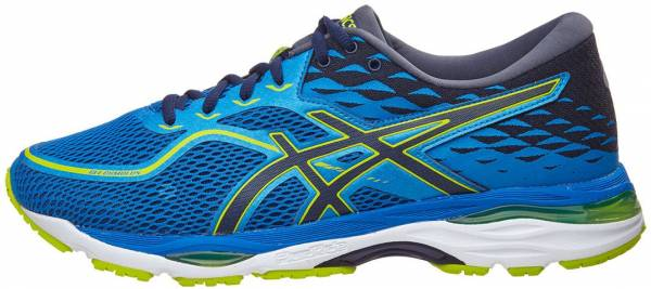 10 Reasons to NOT to Buy Asics Gel Cumulus 19 (Mar 2019)  4fa8e7f09