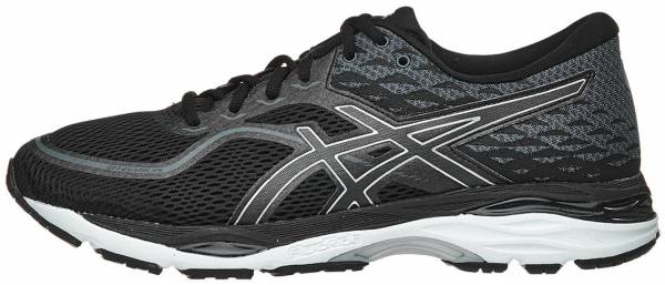 Asics Gel Cumulus 19 Black