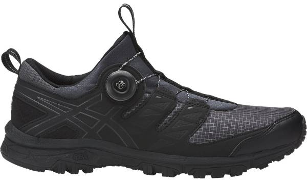 Asics Gel Fujirado - Black