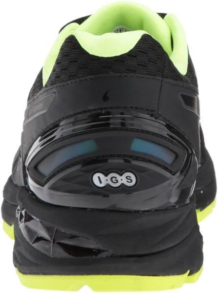 Asics Asics GT 2000 5 Mens Running Shoes