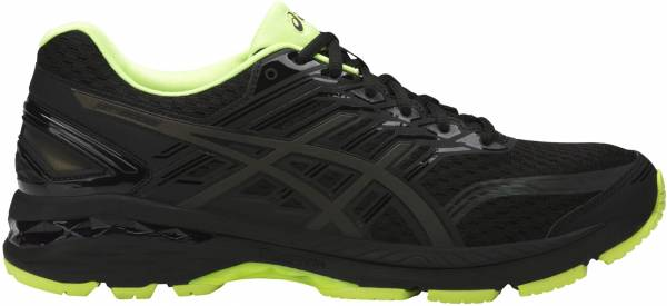 Asics GT 2000 5 Lite-Show Black/Safety Yellow/Reflective