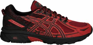 Asics Gel Venture 6 - Black