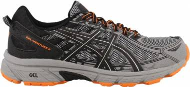 Asics Gel Venture 6 Grey Men