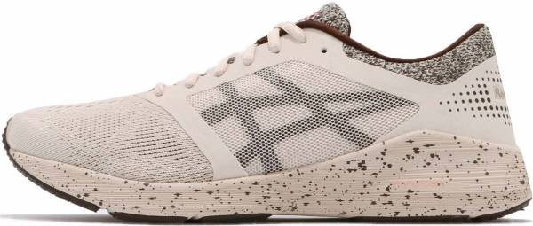 Asics Roadhawk FF Birch/Coffee/Blossom