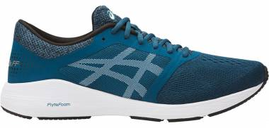 Asics Roadhawk FF Ink Blue/White/Black Men