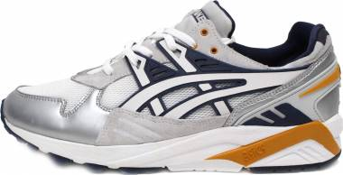 Asics Gel Kayano Trainer - White/Peacoat