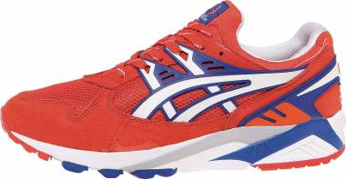 Asics Gel Kayano Trainer Orange Men