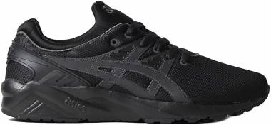 Asics Gel Kayano Trainer EVO - Black / Black (C7A0N9090)