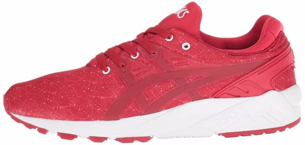 Asics Gel Kayano Trainer EVO Red/Red