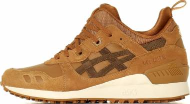 Asics Gel Lyte MT - Caramel / Brown Storm