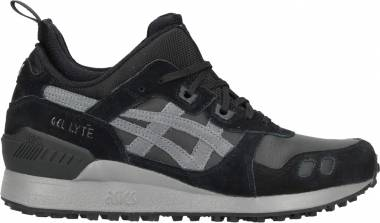Asics Gel Lyte MT - Black / Dark Grey (1193A035001)