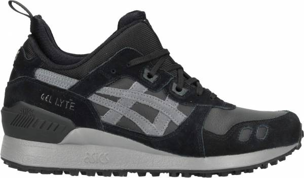 ASICS GEL-Lyte MT Sneakers Mens Black