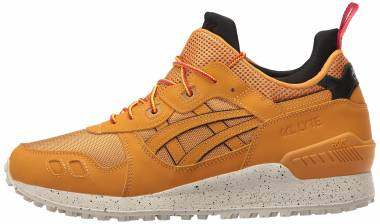 Asics Gel Lyte MT - Yellow (H6K1L7171)
