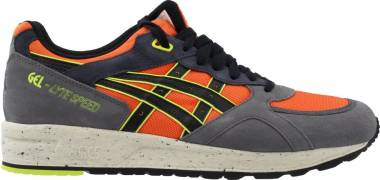 Asics Gel Lyte Speed - Orange/Dark Grey (HN5110916)