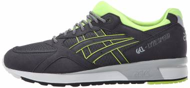 Asics Gel Lyte Speed Dark Grey/Dark Grey Men