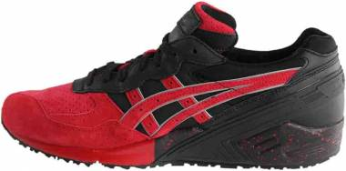 Asics Gel Sight - Black