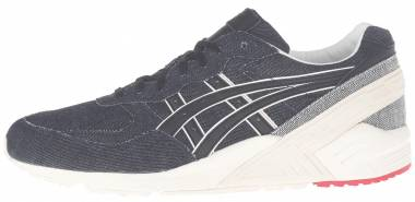 Asics Gel Sight - Navy/Black