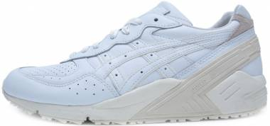 Asics Gel Sight - White/White
