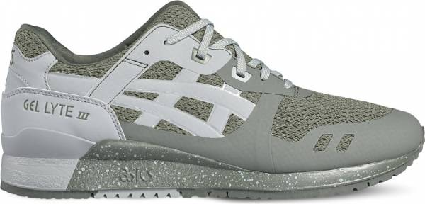 huge discount 000c3 0c260 Asics Gel Lyte III NS Grey