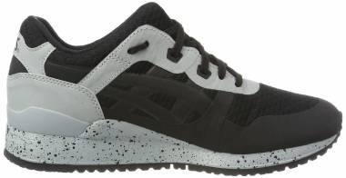 Asics Gel Lyte III NS Black/Black Men