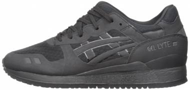 Asics Gel Lyte III NS Black Men