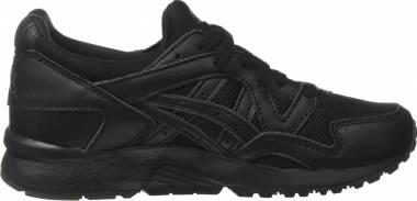 Asics Gel Lyte V - Negro Black Black