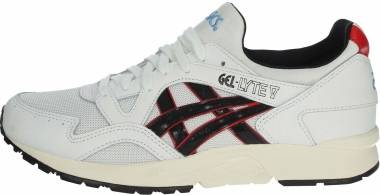 Asics Gel Lyte V - White Black (1191A267100)