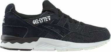 Asics Gel Lyte V - Mid Grey Black