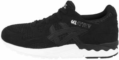 Asics Gel Lyte V - Nero Black Black (H7K2N9090)