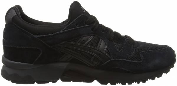 Asics Gel Lyte V - Black (HL6G39090)