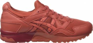 Asics Gel Lyte V - Red (H7N2L2727)