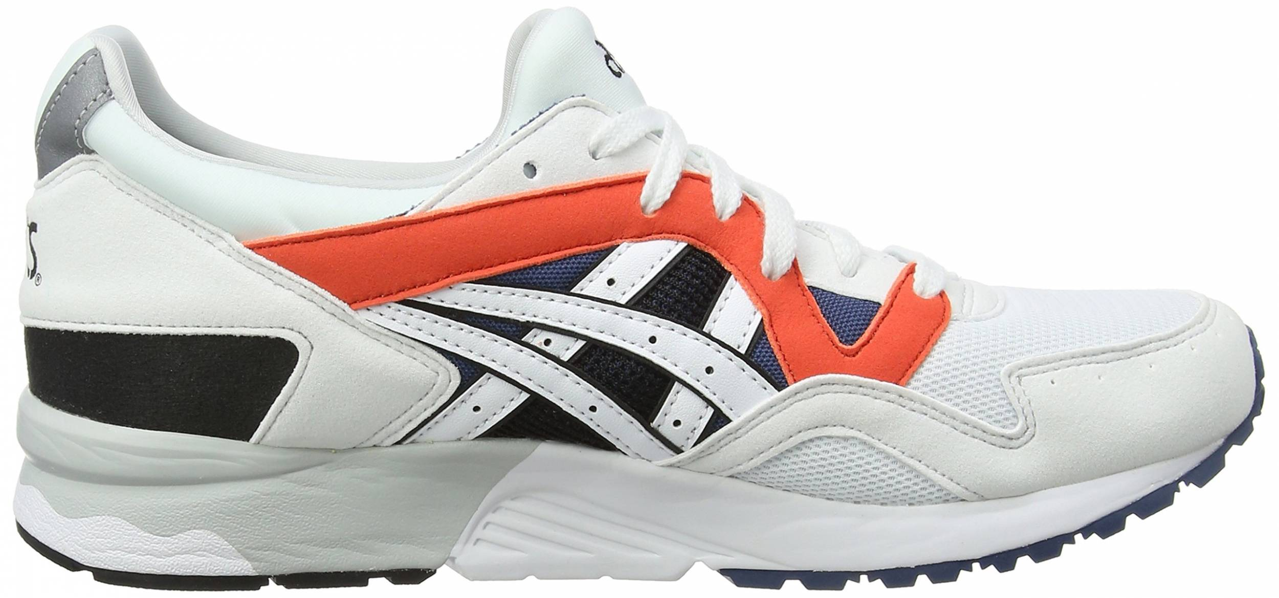 dedo Estereotipo lunes  Asics Gel Lyte V sneakers in 20+ colors (only $33) | RunRepeat