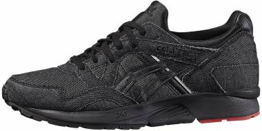 Asics Gel Lyte V Black Men