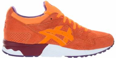 Asics Gel Lyte V Orange Men