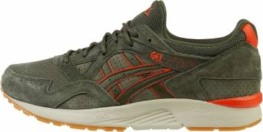 Asics Gel Lyte V - Mantle Green/Olive Canvas (1191A299301)