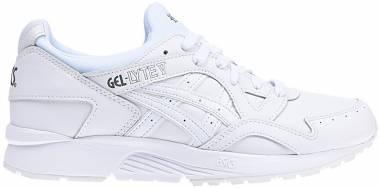 Asics Gel Lyte V - White (H6R3L0101)