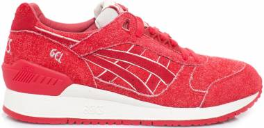 Asics Gel Respector - Red (H6U3L2525)