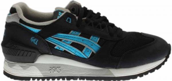 Asics Gel Respector - Black