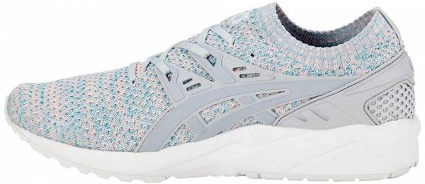 super popular c9c15 a3e6e Asics Gel Kayano Trainer Knit